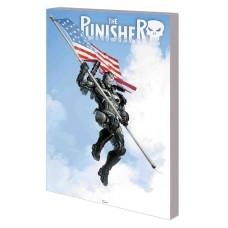 PUNISHER WAR MACHINE TP VOL 02