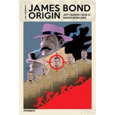 JAMES BOND ORIGIN #2 CVR A CASSADAY