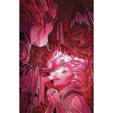JIM HENSON BENEATH DARK CRYSTAL #3 (OF 12) MAIN CVR DEWEY