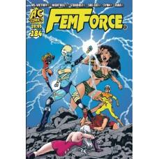 FEMFORCE #184