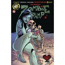 ZOMBIE TRAMP ONGOING #53 CVR A CELOR (MR)