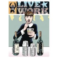 LIVE WORK #2 (OF 6) (MR)