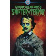 EDGAR ALLAN POE`S SNIFTER OF TERROR #1 (MR)