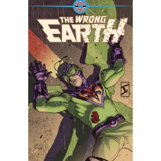 WRONG EARTH #2