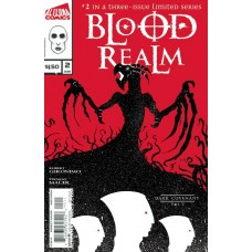 BLOOD REALM #2 (OF 3)