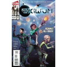 EXILIUM #2 (OF 6)