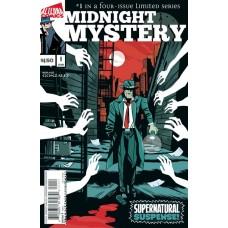 MIDNIGHT MYSTERY #1 (OF 4)
