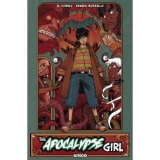 APOCALYPSE GIRL TP