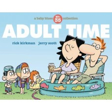 BABY BLUES COLLECTION TP ADULT TIME
