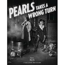 PEARLS BEFORE SWINE TP PEARLS WRONG TURN