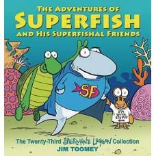 SHERMANS LAGOON ADV OF SUPERFISH & HIS SUPERFISH FRIENDS TP