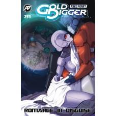 GOLD DIGGER #259