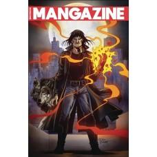 MANGAZINE VOL 4 #4