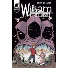 WILLIAM THE LAST #2
