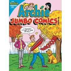 ARCHIE JUMBO COMICS DIGEST #293