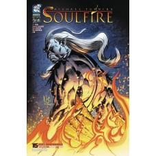 SOULFIRE VOL 7 #4 CVR A LADJOUZE