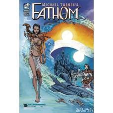 FATHOM VOL 7 #5 CVR A OUM