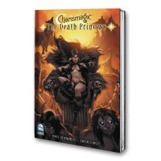 CHARISMAGIC DEATH PRINCESS TP VOL 01