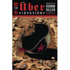 UBER INVASION #16 (MR)