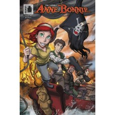 ANNE BONNIE #7