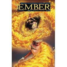 EMBER #0 SMOKING HOT (MR)