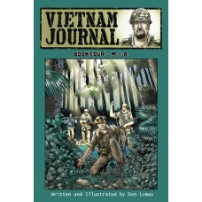 VIETNAM JOURNAL GN VOL 04 MIA (MR)