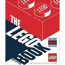 LEGO BOOK NEW HC ED