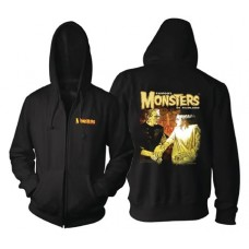 FRANK AND BRIDE FOREVER HOODIE LG