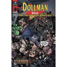 DOLLMAN KILLS THE FULL MOON UNIVERSE #3 CVR C FOWLER