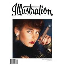 ILLUSTRATION MAGAZINE #62
