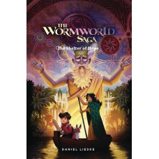 WORMWORLD SAGA TP VOL 02 SHELTER OF HOPE