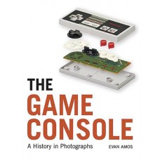 GAME CONSOLE PHOTOGRAPHIC HISTORY FROM ATARI TO XBOX