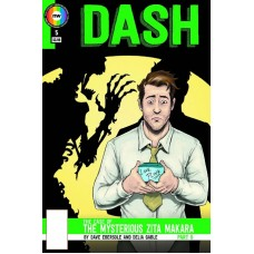 DASH #5