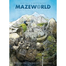 MAZEWORLD COLLECTORS ED TP