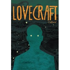 HP LOVECRAFT FOUR CLASSIC HORROR STORIES HC GN