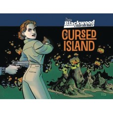 DAISY BLACKWOOD PILOT FOR HIRE TP VOL 01 CURSED ISLAND