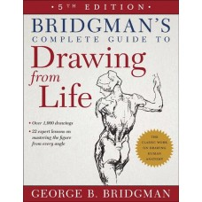BRIDGMANS COMP GT DRAWING FROM LIFE SC NEW PTG