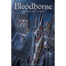 BLOODBORNE #6 HEALING THIRST CVR B KOWALSKI (MR)