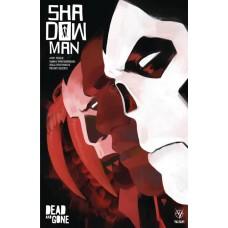 SHADOWMAN (2018) TP VOL 02 DEAD & GONE
