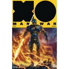 X-O MANOWAR (2017) #20 CVR B QUAH