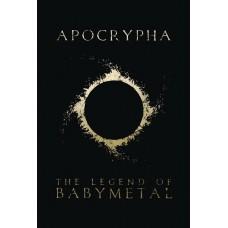 APOCRYPHA THE LEGEND OF BABYMETAL SC