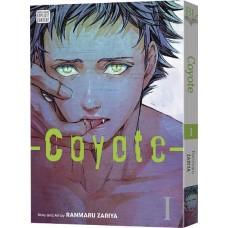 COYOTE GN VOL 01 (MR)