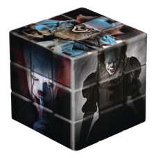 IT 2017 PENNYWISE PUZZLE CUBE
