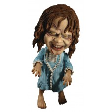 EXORCIST REGAN 6IN DELUXE STYLIZED ROTO FIG