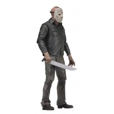 FRIDAY THE 13TH PART V DREAM JASON ULTIMATE 7IN SCALE AF