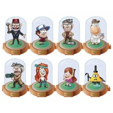 GRAVITY FALLS DOMEZ 24PC BMB DS SER 2