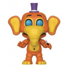 POP GAMES FNAF 6 PIZZA SIM ORVILLE ELEPHANT VIN FIG