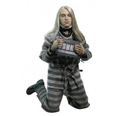 HP & THE HALF BLOOD PRINCE LUCIUS MALFOY 1/6 COLL AF