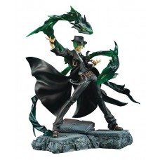 BLAZBLUE HAZAMA 1/8 PVC FIG