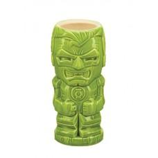 DC HEROES GREEN LANTERN GEEKI TIKI GLASS